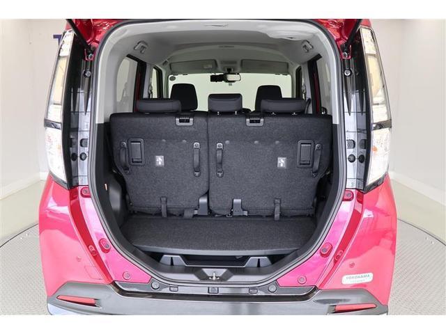 カスタムG S 両側電動スライドドア スマートキー 盗難防止システム ETC バックカメラ 横滑り防止装置 アルミホイール ウォークスルー フルセグ ミュージックプレイヤー接続可 衝突防止システム LEDヘッドランプ(15枚目)