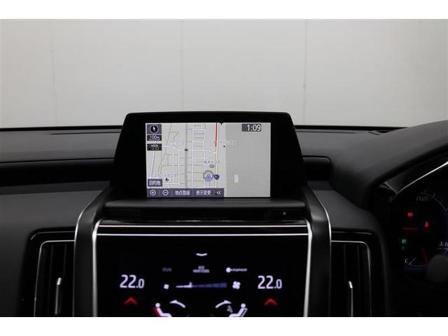RSアドバンス Four 4WD 革シート スマートキー パワーシート 盗難防止システム ETC バックカメラ 横滑り防止装置 アルミホイール フルセグ ミュージックプレイヤー接続可 衝突防止システム LEDヘッドランプ(5枚目)
