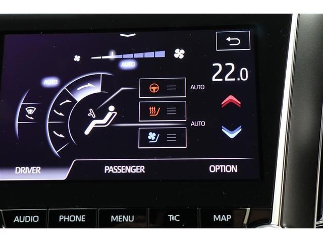 RSアドバンス Four 4WD 革シート スマートキー パワーシート 盗難防止システム ETC バックカメラ 横滑り防止装置 アルミホイール フルセグ ミュージックプレイヤー接続可 衝突防止システム LEDヘッドランプ(7枚目)