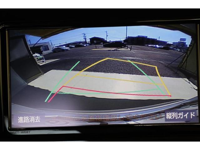 G-T スマートキー 盗難防止システム ETC バックカメラ 横滑り防止装置 アルミホイール フルセグ ミュージックプレイヤー接続可 衝突防止システム LEDヘッドランプ メモリーナビ(6枚目)