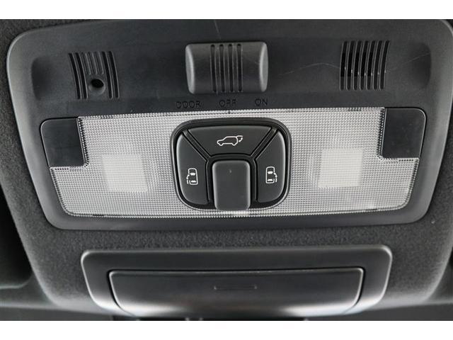 アエラス プレミアム-G 両側電動スライドドア ハーフレザーシート スマートキー パワーシート 盗難防止システム ETC バックカメラ 横滑り防止装置 アルミホイール 3列シート エアロ フルセグ ミュージックプレイヤー接続可(11枚目)