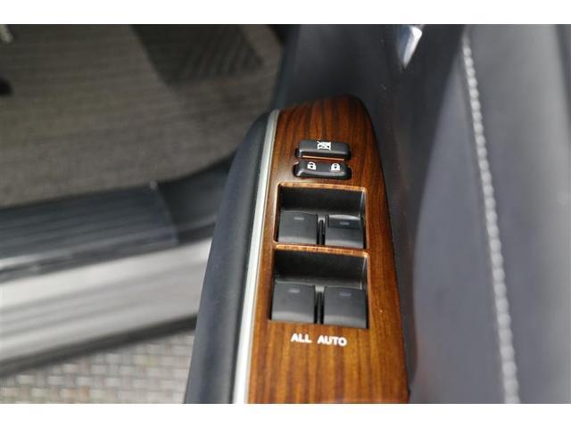 アエラス プレミアム-G 両側電動スライドドア ハーフレザーシート スマートキー パワーシート 盗難防止システム ETC バックカメラ 横滑り防止装置 アルミホイール 3列シート エアロ フルセグ ミュージックプレイヤー接続可(25枚目)