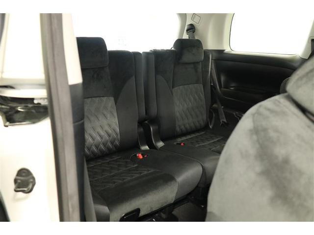2.5Z 両側電動スライドドア スマートキー 盗難防止システム ETC バックカメラ 横滑り防止装置 アルミホイール 3列シート ワンセグ ミュージックプレイヤー接続可 衝突防止システム LEDヘッドランプ(14枚目)