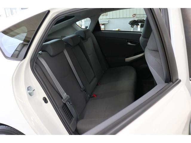トヨタ プリウス S ワンオーナー車 バックモニター付純正メモリーナビ