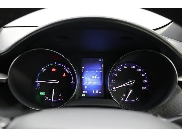 トヨタ C-HR S 純正アルミ スマートキー