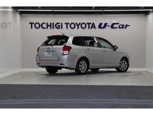 「トヨタ」「カローラフィールダー」「ステーションワゴン」「栃木県」の中古車3