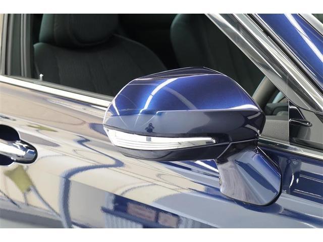 G 試乗車・メーカー装着ナビ・ETC・パワーシート(16枚目)