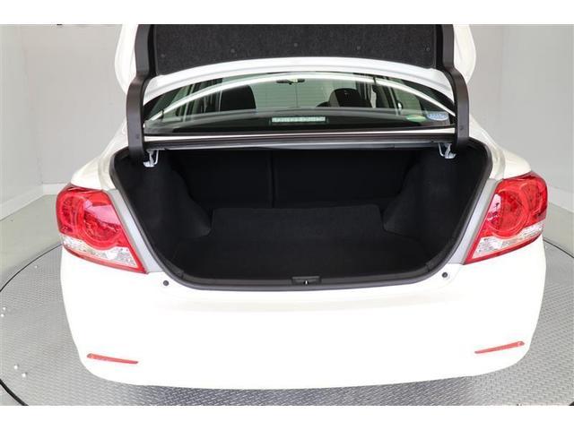 A15 Gパッケージ ワンオーナー車 純正オーディオ・CD 社外アルミ スマートキー(13枚目)