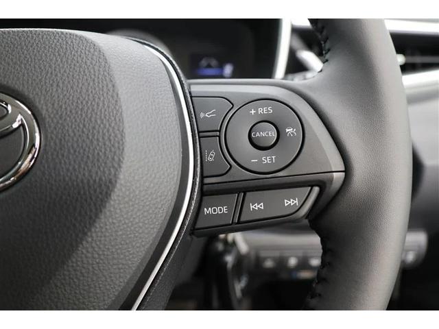 ハイブリッド S バックモニター付メーカー装着ナビ ETC 純正アルミ スマートキー(9枚目)