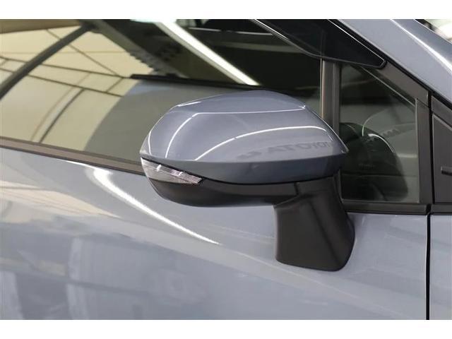 ハイブリッド S バックモニター付メーカー装着ナビ ETC 純正アルミ スマートキー(16枚目)