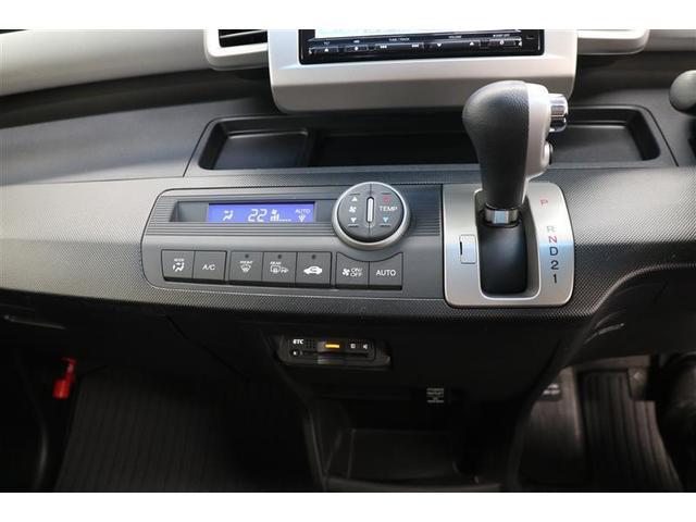 G ジャストセレクション ワンオーナー車 7人乗り 両側電動スライドドア バックモニター付純正メモリーナビ ETC(7枚目)