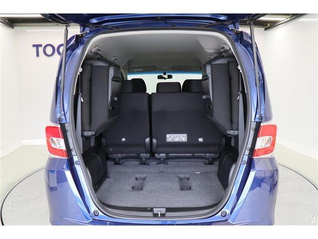 G ジャストセレクション ワンオーナー車 7人乗り 両側電動スライドドア バックモニター付純正メモリーナビ ETC(15枚目)