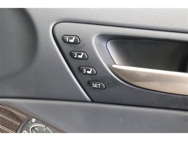 IS300h ワンオーナー車 サンルーフ 本革パワーシート メーカー装着ナビ ETC 純正アルミ(11枚目)