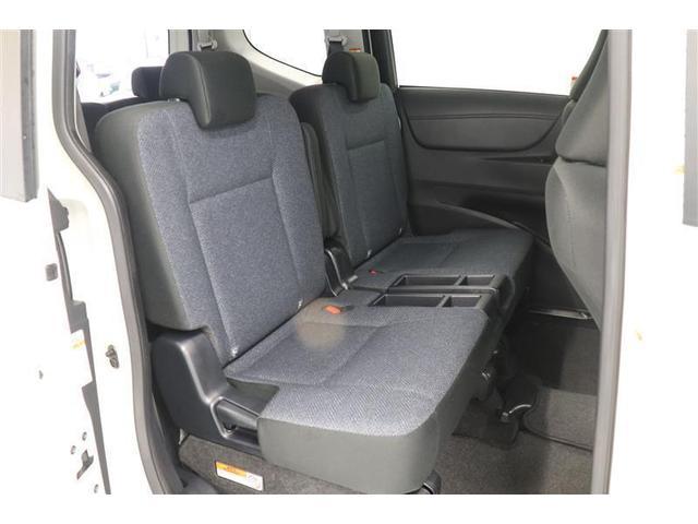 X 4WD 6人乗り 左側電動スライドドア バックモニター付メモリーナビ(13枚目)