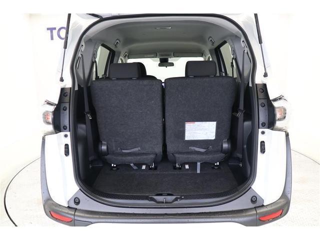 X 4WD 6人乗り 左側電動スライドドア バックモニター付メモリーナビ(15枚目)