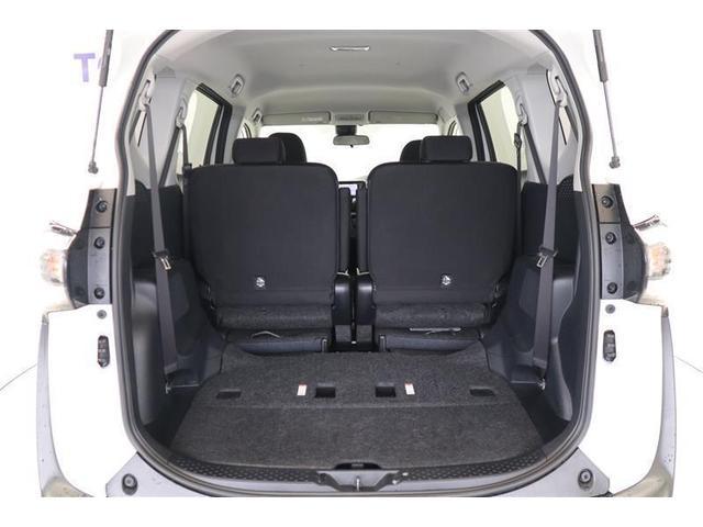 X 4WD 6人乗り 左側電動スライドドア バックモニター付メモリーナビ(16枚目)