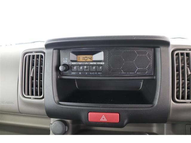 DX ハイルーフ ラジオ キーレス 盗難防止システム(5枚目)
