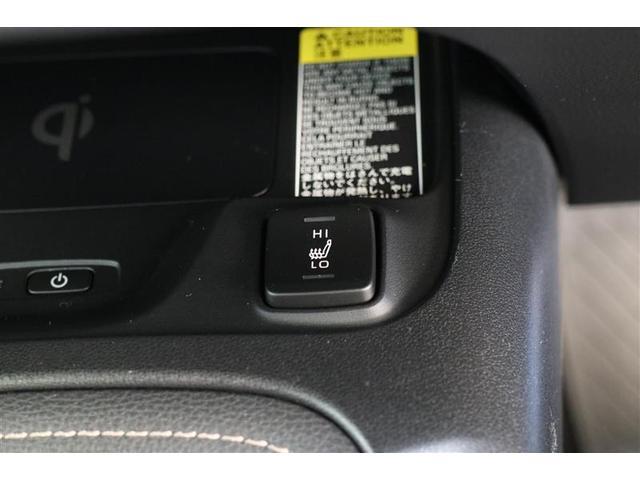 ダブルバイビー バックモニター付メーカー装着ナビ ETC 純正アルミ スマートキー ETC 衝突防止システム ハーフレザーシート 盗難防止システム サイドエアバッグ(10枚目)