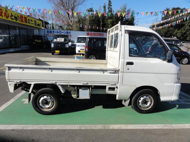 ダイハツ ハイゼットトラック エアコン 2WDオートマ ワンオーナー