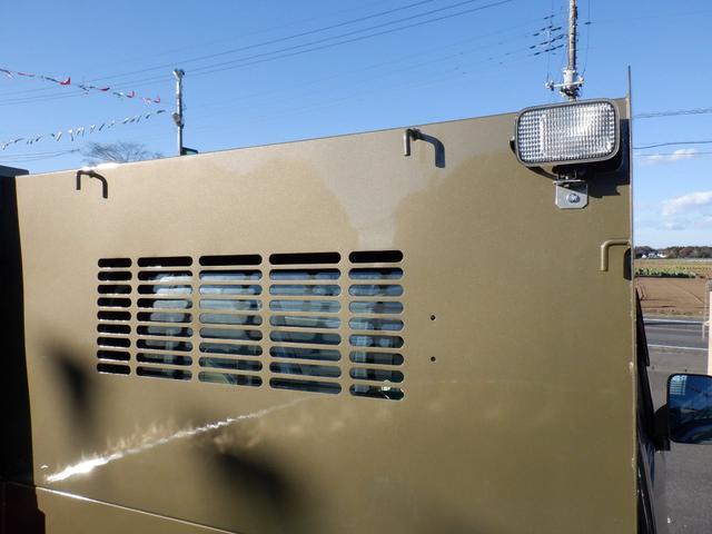 ダイハツ ハイゼットトラック 農用スペシャル 4WD エアコン パワステ 両席エアバック