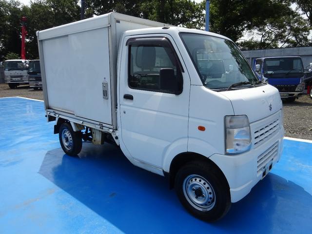 「スズキ」「キャリイトラック」「トラック」「茨城県」の中古車8