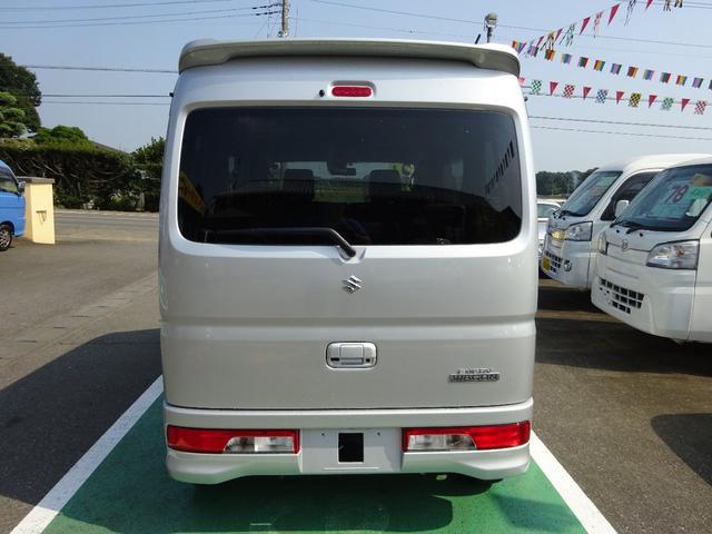「スズキ」「エブリイワゴン」「コンパクトカー」「茨城県」の中古車6