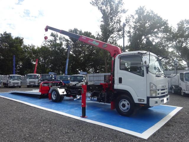 「その他」「フォワード」「トラック」「茨城県」の中古車8