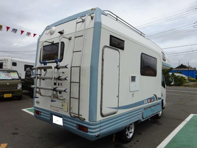 「トヨタ」「カムロード」「トラック」「茨城県」の中古車5