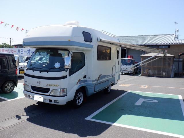 「トヨタ」「カムロード」「トラック」「茨城県」の中古車8