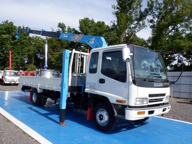 「その他」「フォワード」「トラック」「茨城県」の中古車3