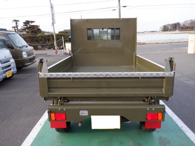 4WD ダンプ(5枚目)
