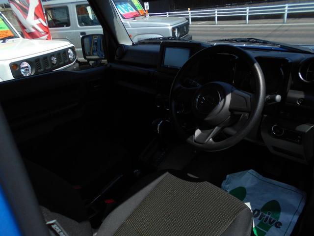 XL セーフティブレーキサポート装備 ワンオーナー 禁煙車 オートマチック 社外ナビ TV スマートキー スペアキー プッシュスタート シートヒーター プライバシーガラス 独立式リヤシート 盗難防止装置(9枚目)