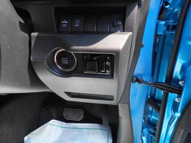 XL セーフティブレーキサポート装備 ワンオーナー 禁煙車 オートマチック 社外ナビ TV スマートキー スペアキー プッシュスタート シートヒーター プライバシーガラス 独立式リヤシート 盗難防止装置(11枚目)