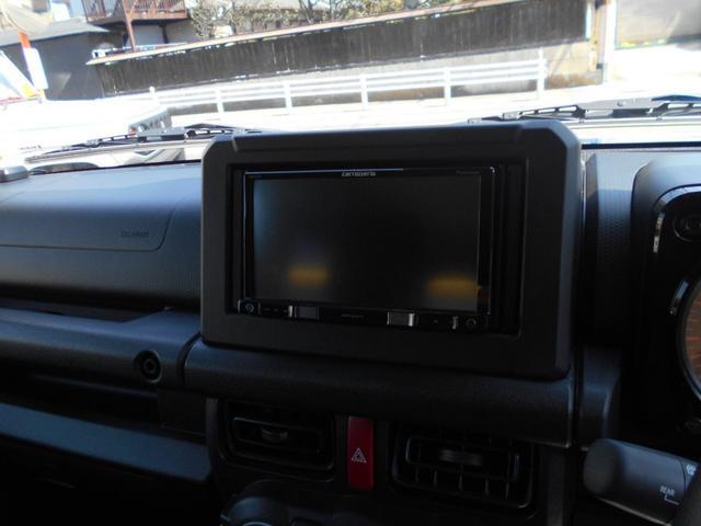 XL セーフティブレーキサポート装備 ワンオーナー 禁煙車 オートマチック 社外ナビ TV スマートキー スペアキー プッシュスタート シートヒーター プライバシーガラス 独立式リヤシート 盗難防止装置(12枚目)