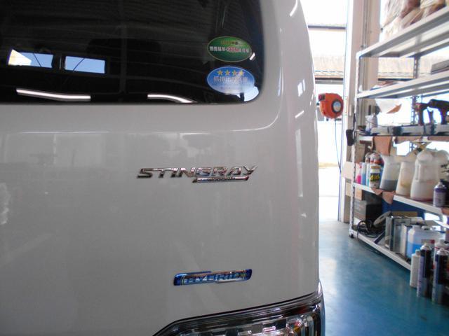 ハイブリッドX ワンオーナー 禁煙車 デュアルセンサーブレーキサポート LEDヘッドライト LEDフォグ ベンチシート スマートキー スペアキー プッシュスタート シートヒーター フルフラット アルミホイール(5枚目)