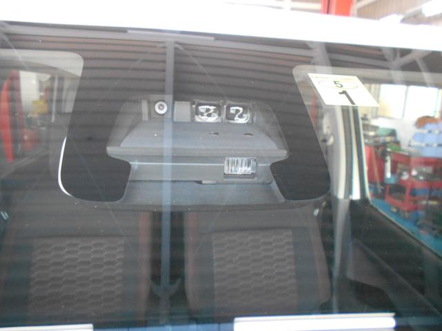ハイブリッドX ワンオーナー 禁煙車 デュアルセンサーブレーキサポート LEDヘッドライト LEDフォグ ベンチシート スマートキー スペアキー プッシュスタート シートヒーター フルフラット アルミホイール(9枚目)