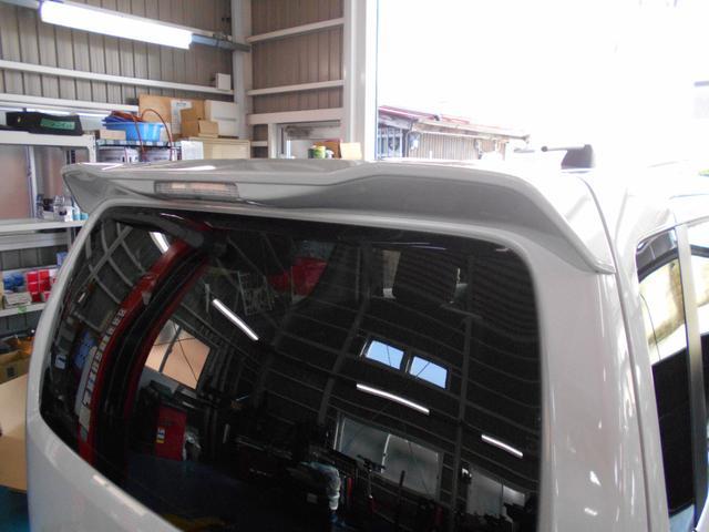ハイブリッドX ワンオーナー 禁煙車 デュアルセンサーブレーキサポート LEDヘッドライト LEDフォグ ベンチシート スマートキー スペアキー プッシュスタート シートヒーター フルフラット アルミホイール(16枚目)