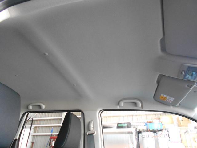 ハイブリッドX ワンオーナー 禁煙車 デュアルセンサーブレーキサポート LEDヘッドライト LEDフォグ ベンチシート スマートキー スペアキー プッシュスタート シートヒーター フルフラット アルミホイール(17枚目)