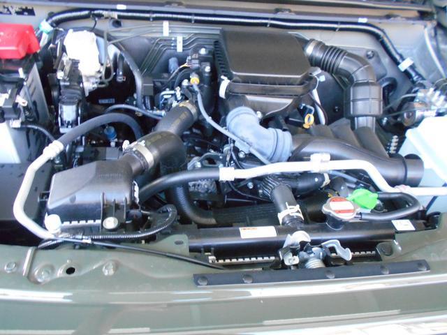 XL 令和3年登録 走行1.460キロ ワンオーナー 禁煙車 オートマチック 4WD フォグランプ シートヒーター ガラススモーク スマートキー プッシュスタート(12枚目)