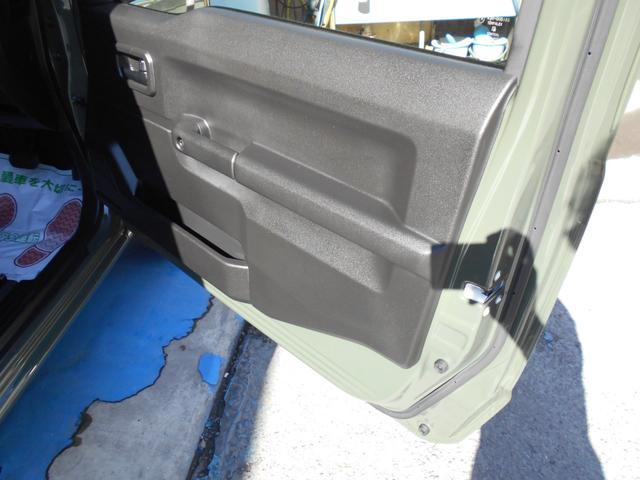 XL 令和3年登録 走行1.460キロ ワンオーナー 禁煙車 オートマチック 4WD フォグランプ シートヒーター ガラススモーク スマートキー プッシュスタート(14枚目)