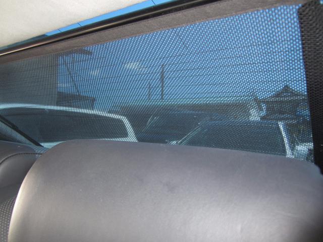 トヨタ セルシオ C仕様 インテリアセレクション 黒革 サンルーフ カールソン