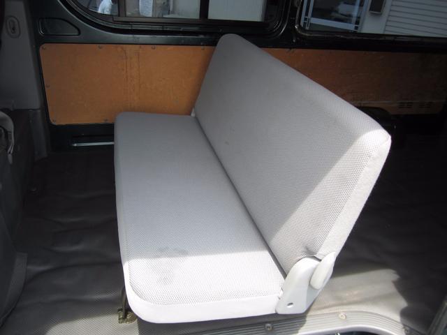 トヨタ ハイエースバン カスタムロングDX ハイルーフ 社外アルミ ローダウン