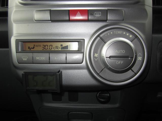 ダイハツ タント カスタムXリミテッド HDDナビ 電動スライド スマートキー
