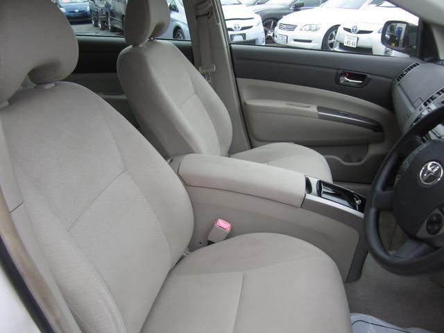 トヨタ プリウス S HDDナビ ミュージックサーバー HIDヘッドライト