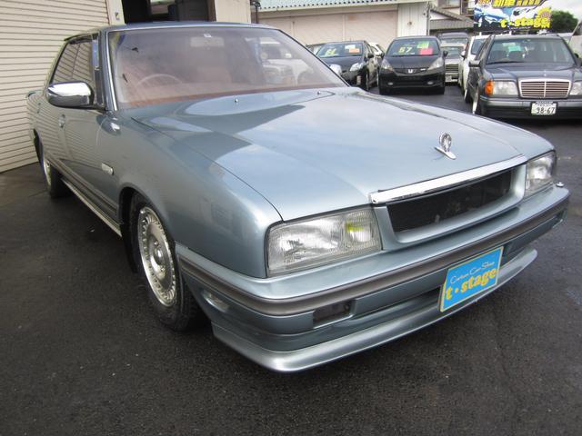 「日産」「セドリック」「セダン」「栃木県」の中古車4