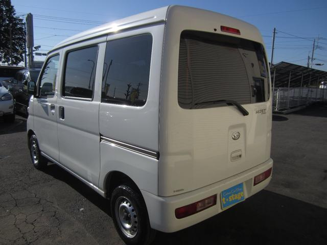 4WDオートマ車 ポータブルナビ付(8枚目)