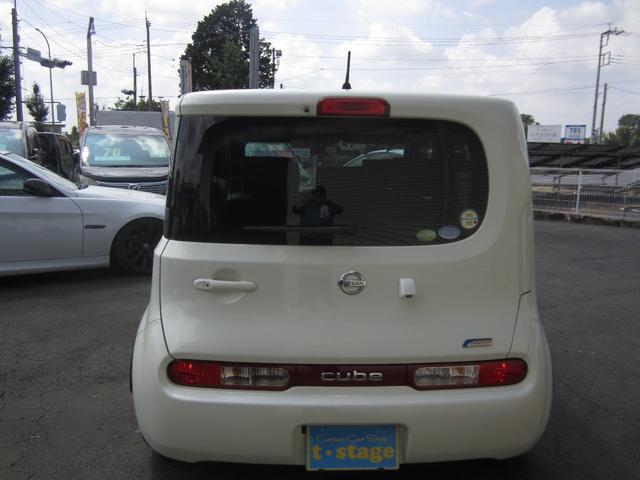 15G TENI車高調ガラスルーフ禁煙車15インチアルミフロントリップシートカバー純正HDDナビ地デジ フルセグ(8枚目)