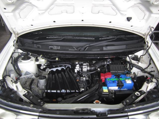 15G TENI車高調ガラスルーフ禁煙車15インチアルミフロントリップシートカバー純正HDDナビ地デジ フルセグ(11枚目)