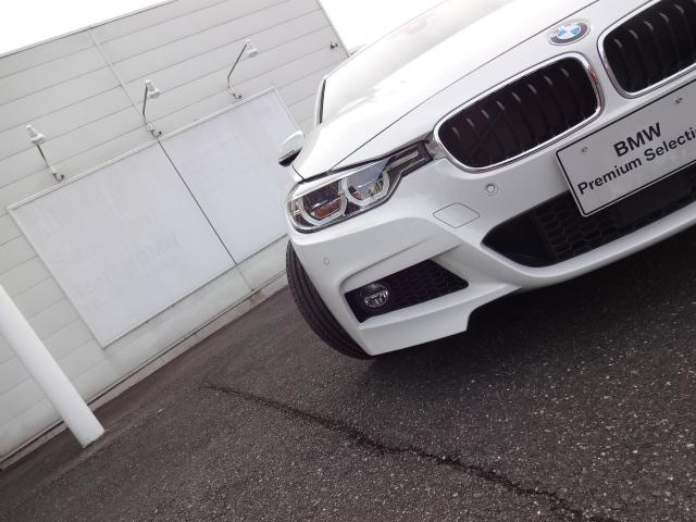 BMW BMW 340i Mスポーツ ACC ヘッドアップディスプレイ