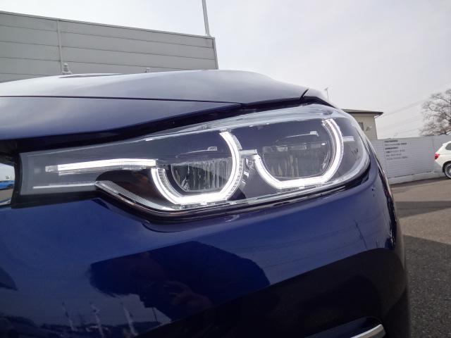 BMW BMW 320d ラグジュアリー 純正ナビ Bカメラ シートヒーター